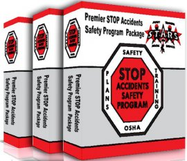 Premium STOP Accidents Safety Program Package